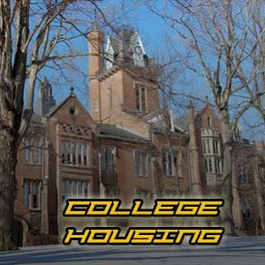College Housing